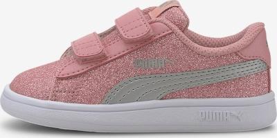 PUMA Sneaker in pink / silber, Produktansicht