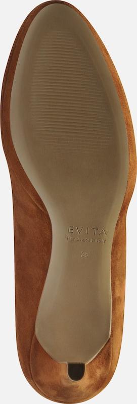 Cognac Cognac In Evita Pumps In Pumps Cognac Pumps In Evita Evita E1qxA4