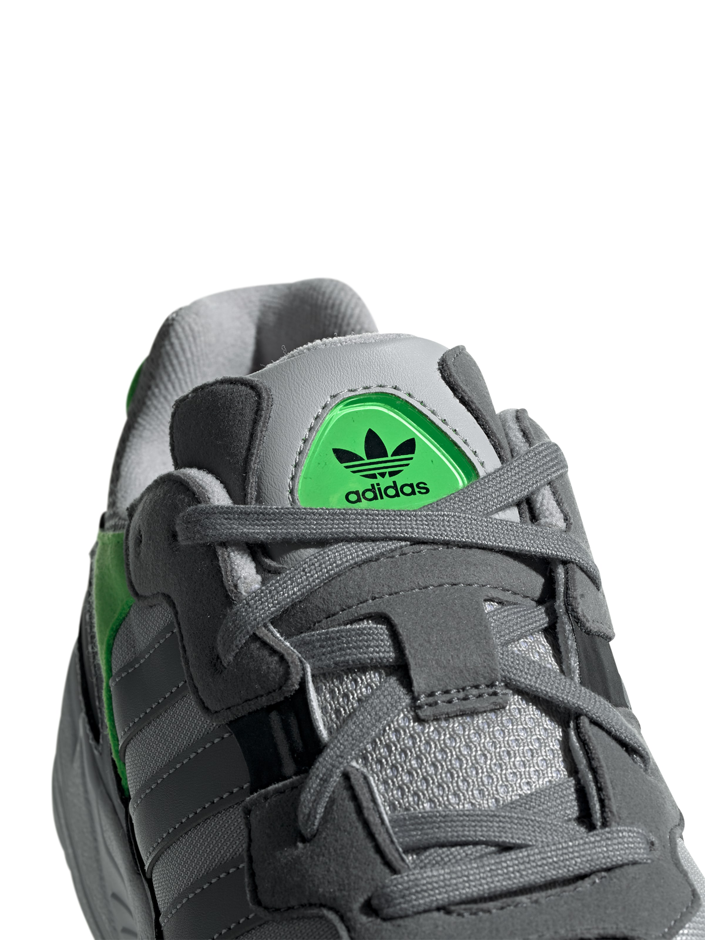 'yung 96' Sneaker Originals GrauDunkelgrau Kiwi Adidas In trdshQ
