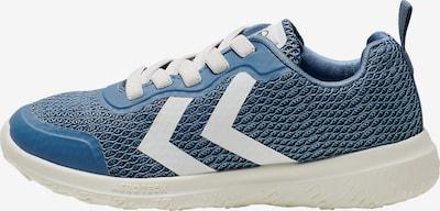 Hummel Sportschuh 'ACTUS ML' in blau / weiß, Produktansicht