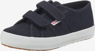 SUPERGA Sneaker 'Cotbumpstr' in dunkelblau, Produktansicht