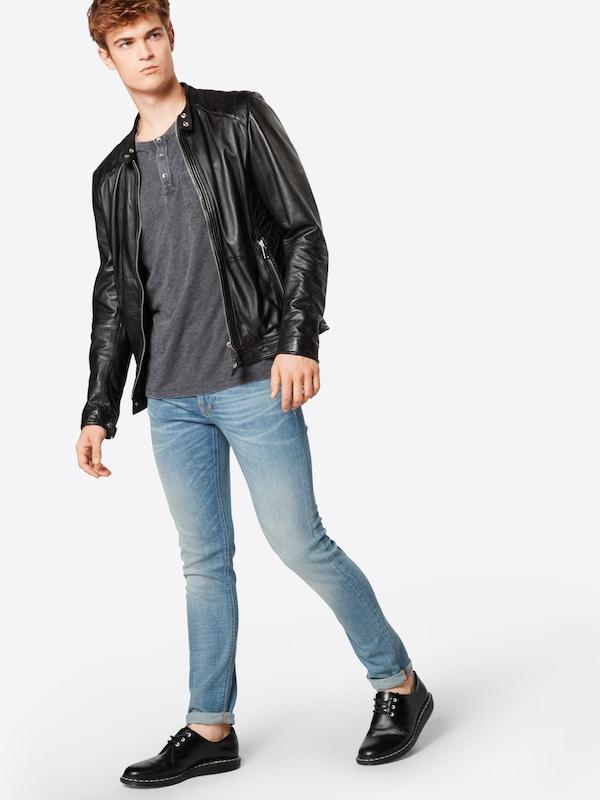 Dean' Denim Jeans Nudie 'lean Co Blue TqCxxOw4