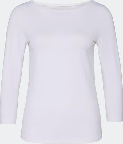 apriori Shirt in weiß, Produktansicht