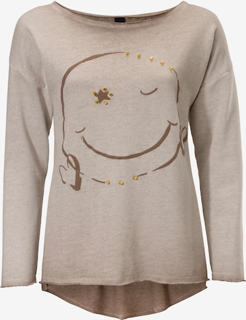 heine Shirt in Grey