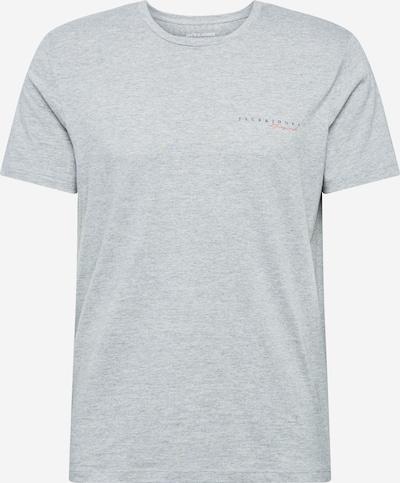 Marškinėliai iš JACK & JONES , spalva - šviesiai pilka, Prekių apžvalga