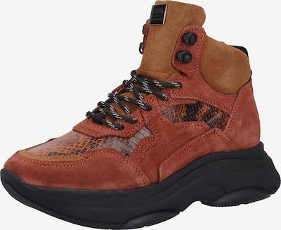 SCAPA Sneaker in braun, Produktansicht