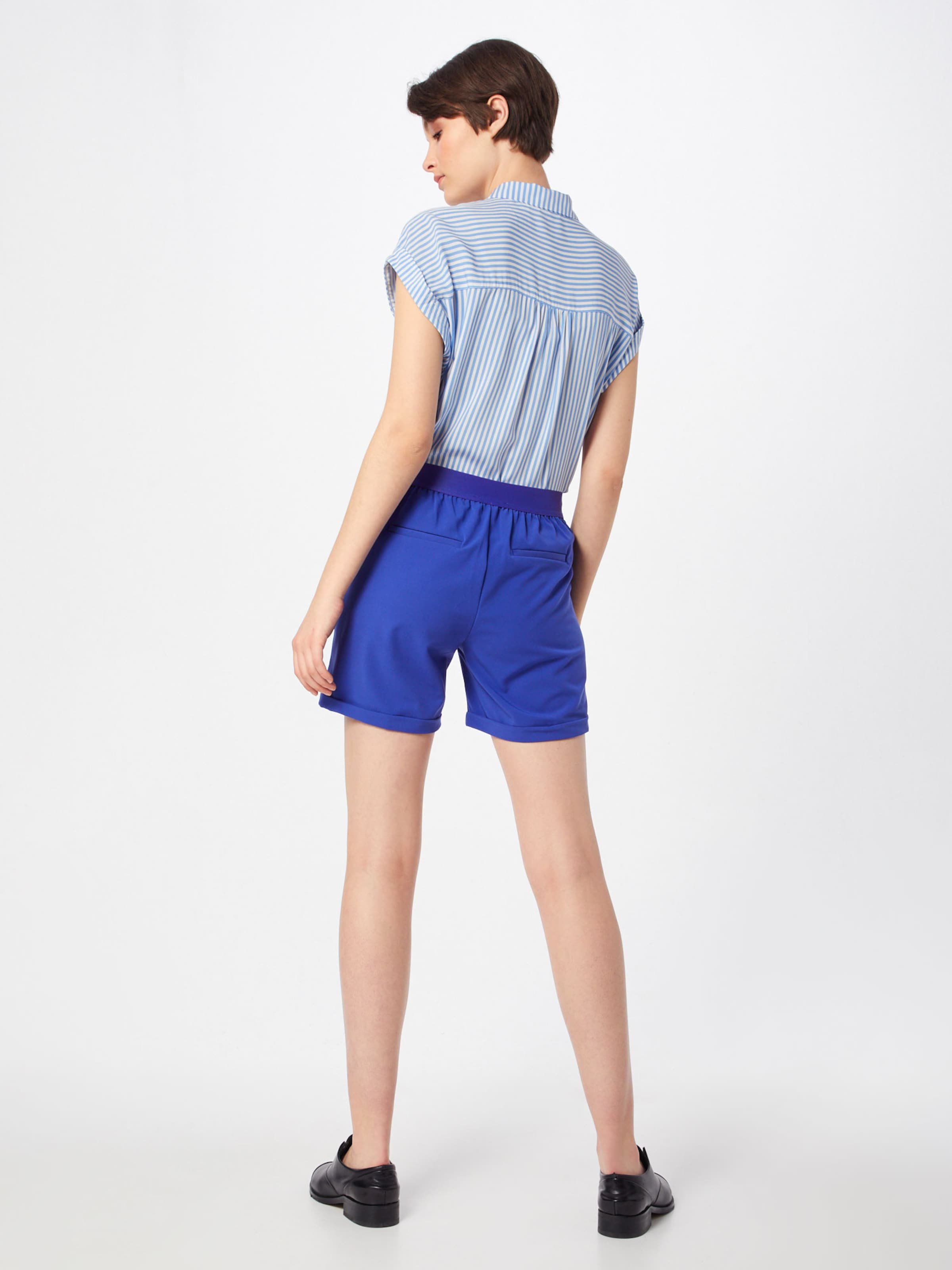 Shorts In Royalblau Object Object 'cecilie' bf7vIY6gy