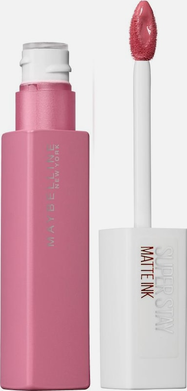 MAYBELLINE New York 'Lippenstift Superstay Matte Ink'