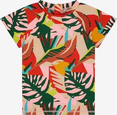 Shiwi Shirt in de kleur Gemengde kleuren, Productweergave