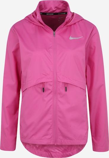 NIKE Kurtka sportowa 'Essential' w kolorze różowym, Podgląd produktu