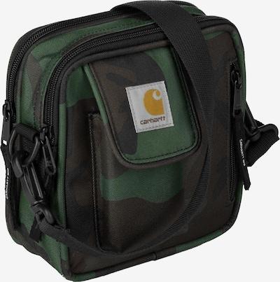 Carhartt WIP Tasche 'Essentials Small' in khaki / smaragd, Produktansicht