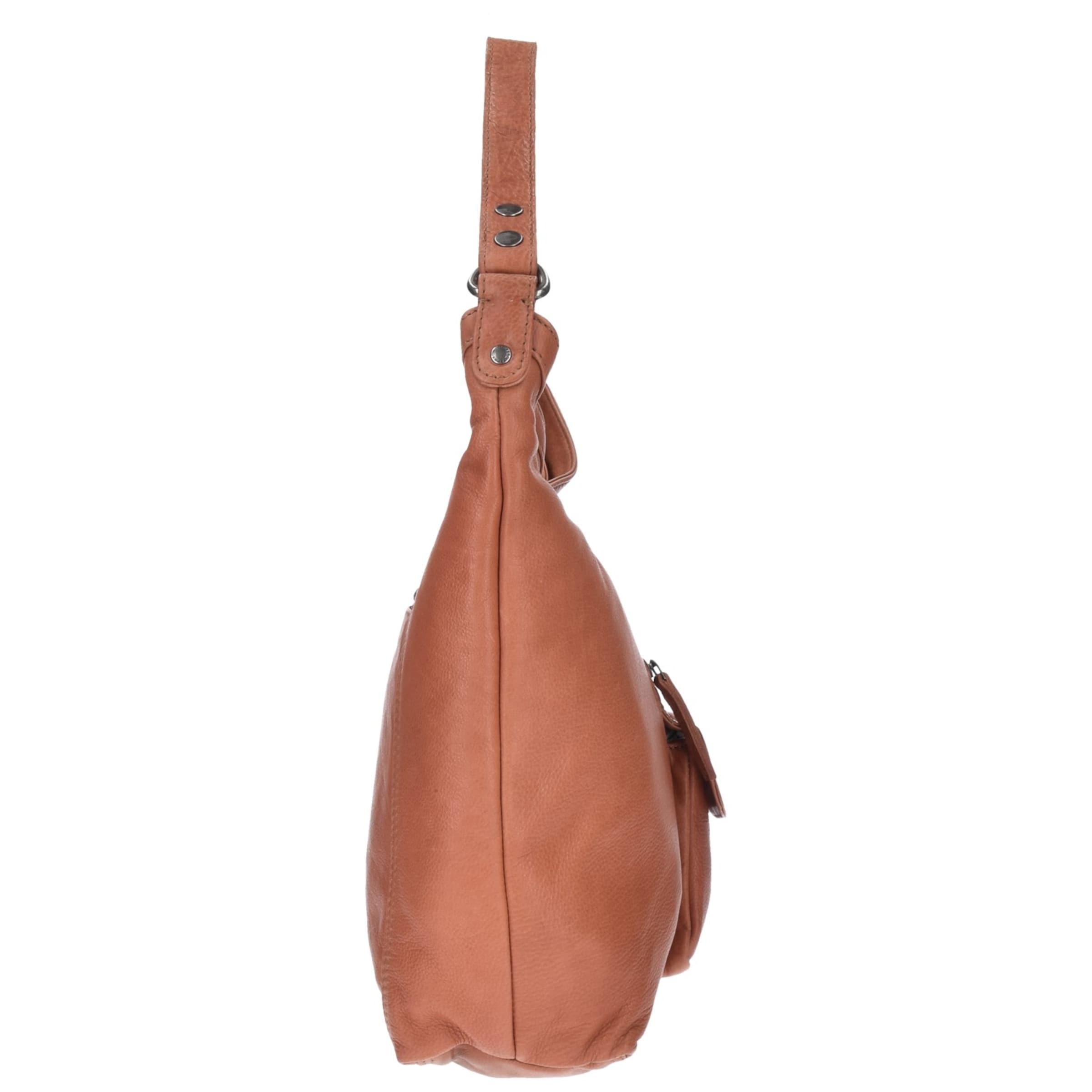 Verkauf Wie Viel Spikes & Sparrow Idaho Umhängetasche Leder 28 cm Rabattpreise vFs4flLq