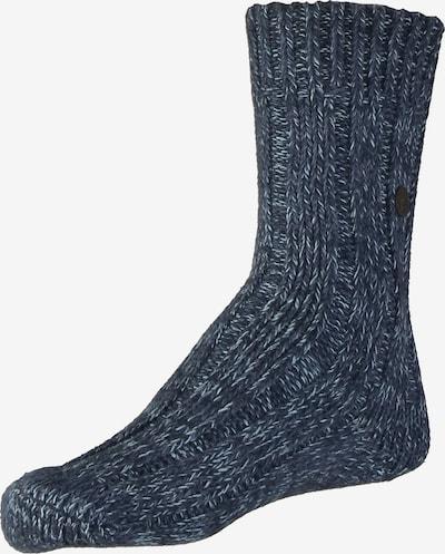 BIRKENSTOCK Socken in marine, Produktansicht