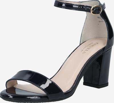 Sandalo con cinturino 'Abigail' Carvela by Kurt Geiger di colore nero, Visualizzazione prodotti
