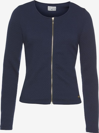 Tom Tailor Polo Team Blazer in navy, Produktansicht