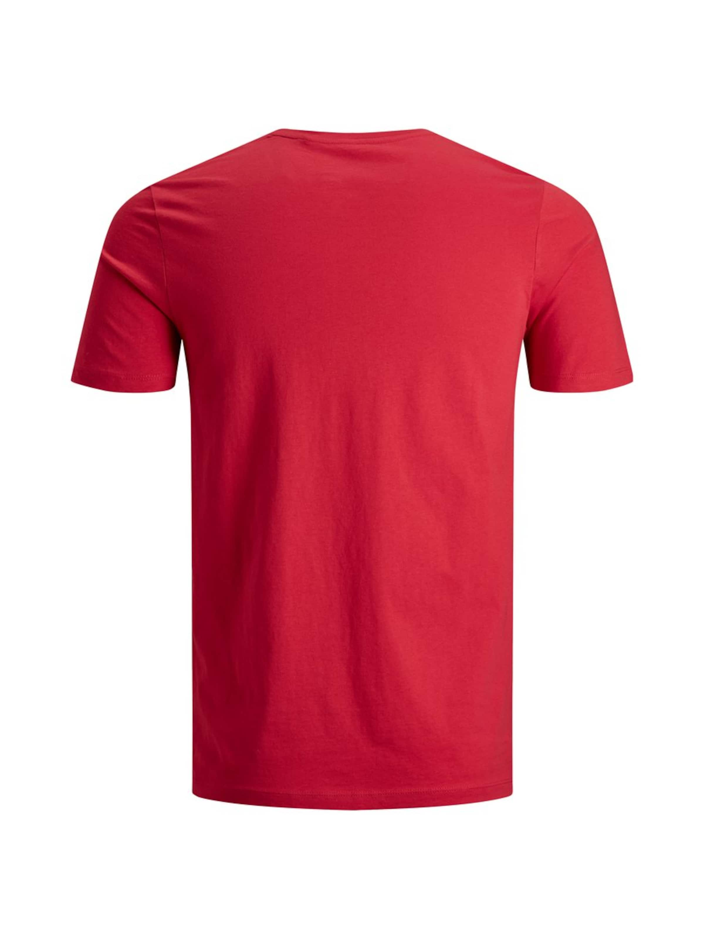 T shirt RougeBlanc Jackamp; En Jones k8wPn0O