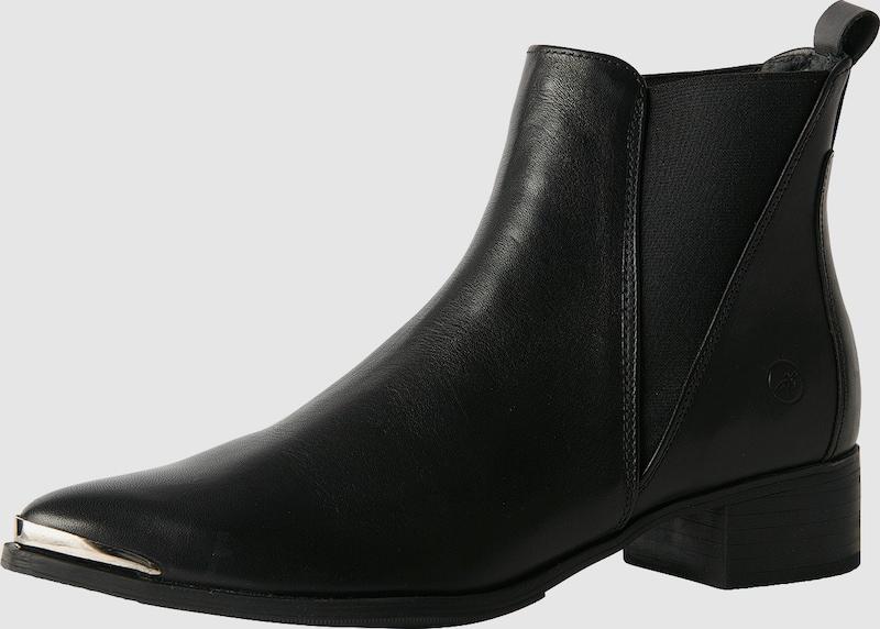 BRONX | Chelsea Boots aus Leder 'BcarterX'