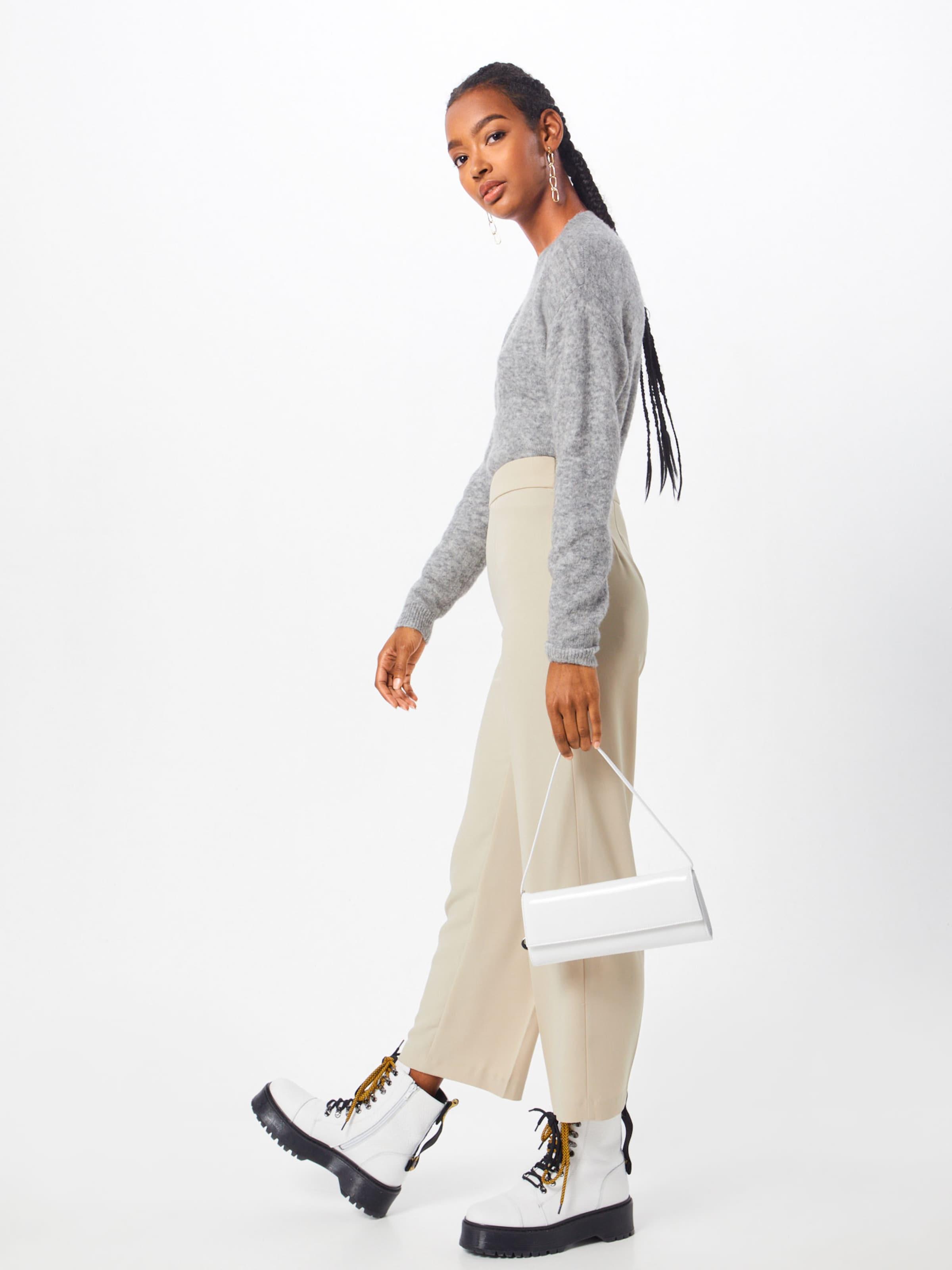 Bazaar Bruuns 'holly Johanne' Hellgrau In Pullover v0O8mwnN