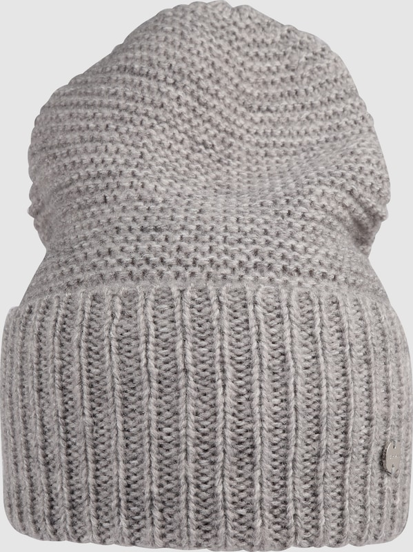 ESPRIT Beanie-Mütze 'CasKnit'