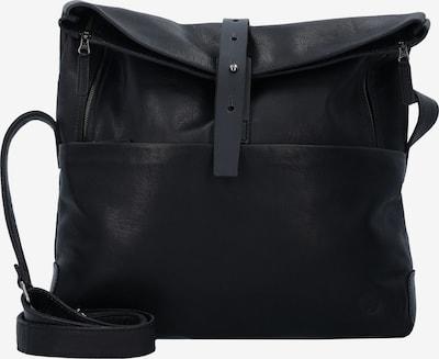 Harold's Umhängetasche 'Mount Ivy' in schwarz, Produktansicht