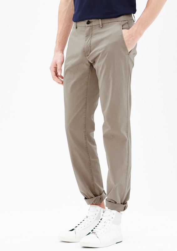 s.Oliver BLACK LABEL Chino
