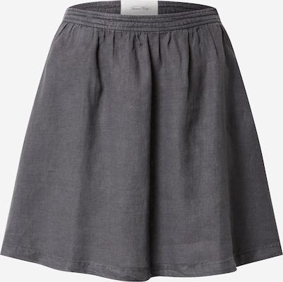 AMERICAN VINTAGE Suknja 'Tibtown' u tamo siva, Pregled proizvoda