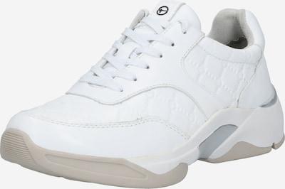 Tamaris Pure Relax Sneakers laag in de kleur Wit, Productweergave