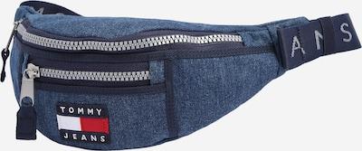 Tommy Jeans Gürteltasche 'BUMBAG DENIM' in blue denim, Produktansicht