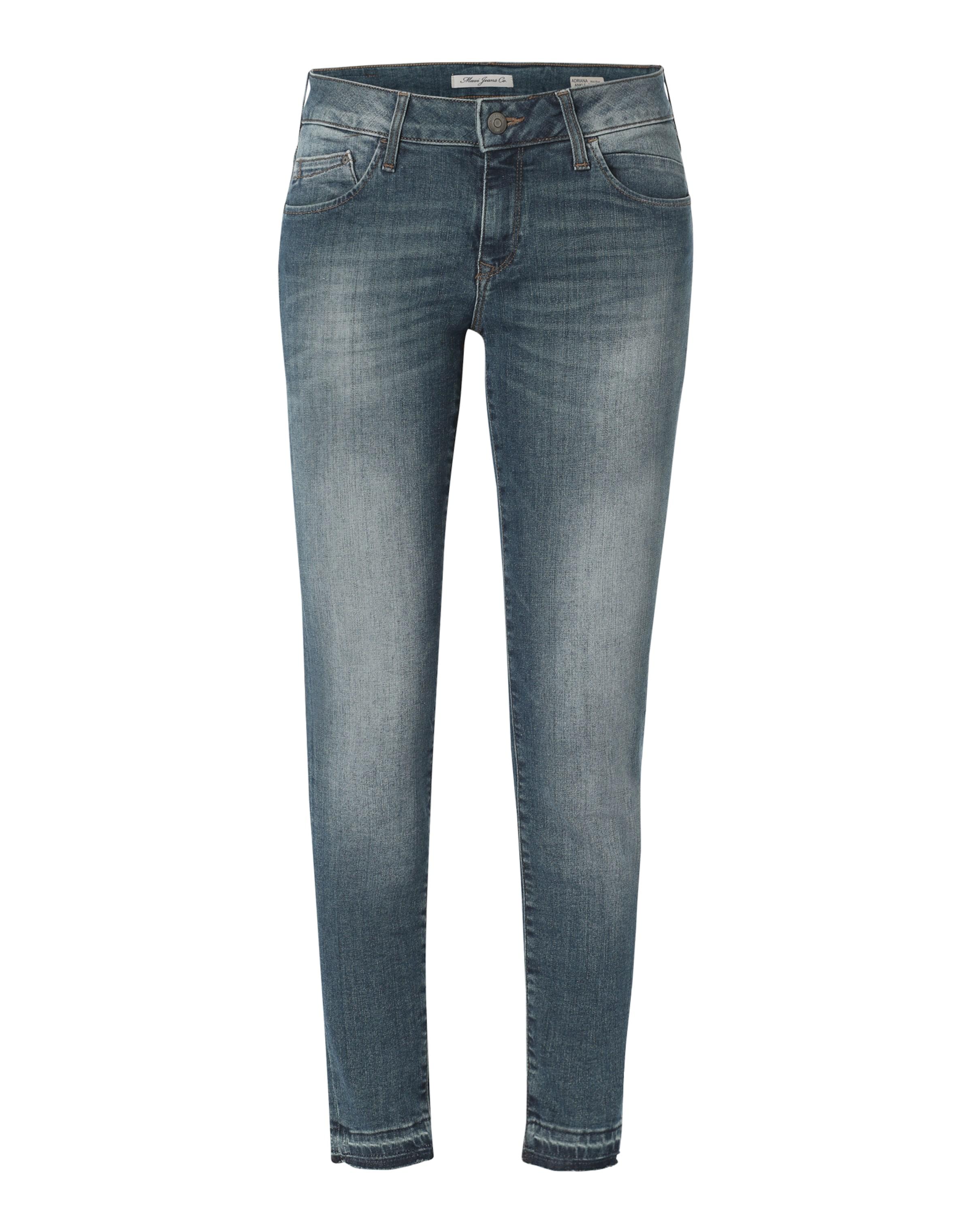 Mavi In Blau 'adriana' In Mavi 'adriana' Jeans Jeans 6If7vybYgm