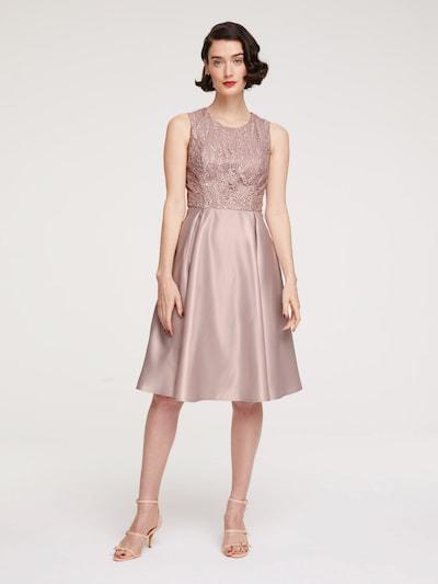 heine Cocktailkleid in puder, Modelansicht