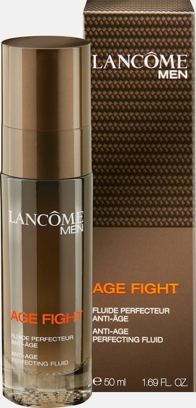 Lancôme 'Age Fight Gel Perfecteur', Glättendes Anti-Aging Fluid