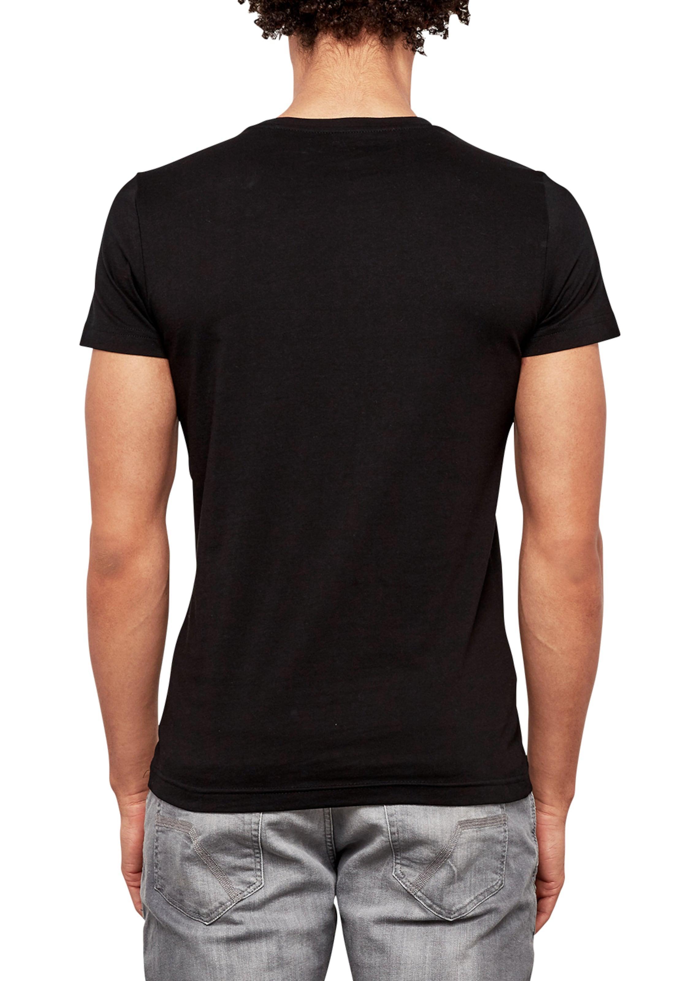 Sneakernews Online Q/S designed by T-Shirt mit Foto-Print Rabatt Mit Kreditkarte Billig Verkauf Finden Große p3oQv