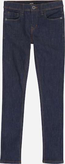 LMTD Jeans in blue denim, Produktansicht