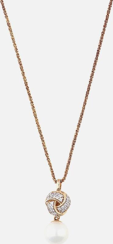 ESPRIT Silberkette 'Pelia ELNL92745B420'