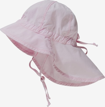 MAXIMO Sonnenhut mit Nackenschutz in rosa, Produktansicht