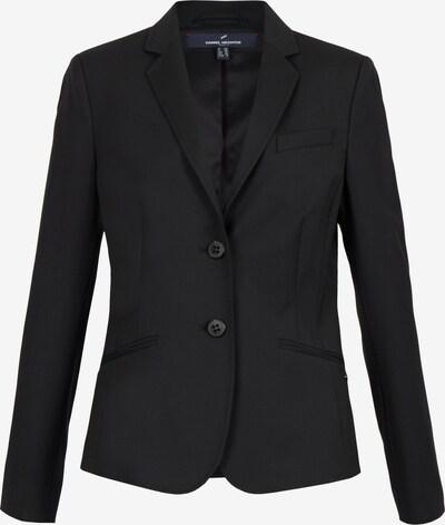 DANIEL HECHTER Blazer in schwarz, Produktansicht