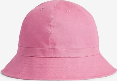 Calvin Klein Jeans Hut in pink / weiß, Produktansicht