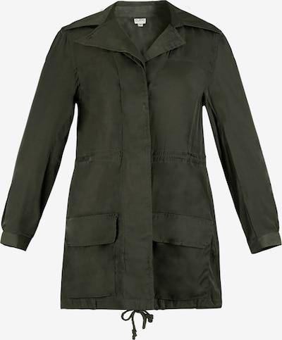 CUBIC Jacke in khaki, Produktansicht