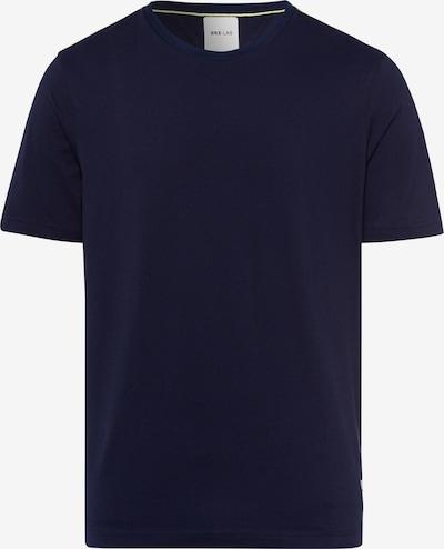 BRAX T-Shirt 'Ted' en bleu marine, Vue avec produit