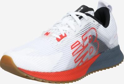Sportiniai batai 'MFCELRW' iš new balance , spalva - pilka / raudona / balta, Prekių apžvalga