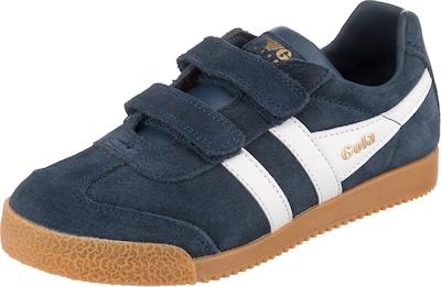 Gola Sneakers Low HARRIER Sneakers Low in blau, Produktansicht