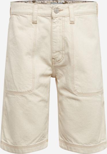 Tommy Jeans Jeans ' Rey ' in de kleur Beige, Productweergave