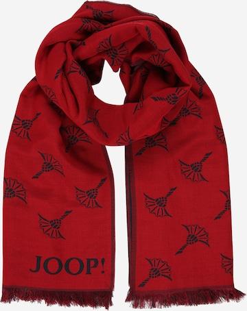 JOOP! Шал в червено