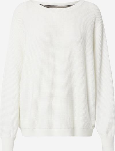 ESPRIT Sweter w kolorze offwhitem, Podgląd produktu