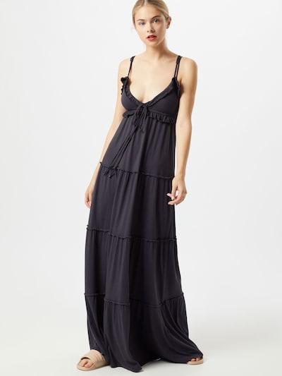 REPLAY Kleid in schwarz, Modelansicht