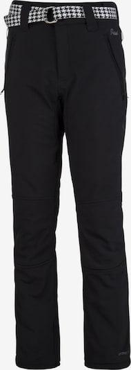 PROTEST Skihose 'Rami' in schwarz, Produktansicht
