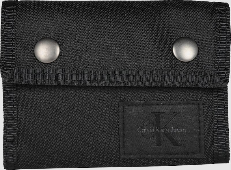 Calvin Klein Jeans Geldbörse  SPORT ESSENTIAL BILLFOLD  Gute Qualität Uo1Un 8ac76b0bcf