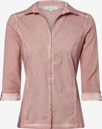 apriori Bluse in pastellpink, Produktansicht