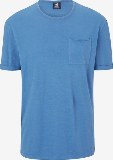 STRELLSON T-Shirt 'Colin' in blau, Produktansicht