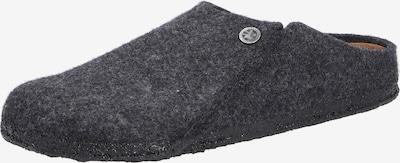 BIRKENSTOCK Pantoletten in graumeliert, Produktansicht